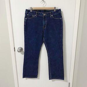 Vintage Levi's Silvertab Boot Cut Jeans, Blue 32